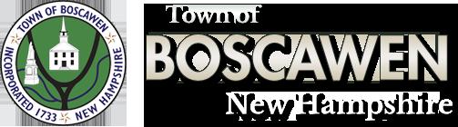 Town of Boscawen NH